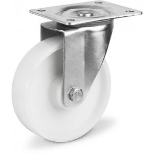 Серия  32 — колеса для тележек полипропилен