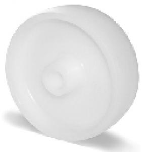 Серия 30, 31 — колеса для тележек из полиамида