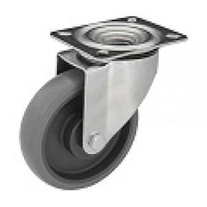 Серия 63 — колеса для тележек на термопластичной резине