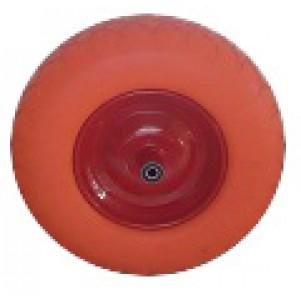Серия 83 — колеса непрокалываемые (пенополиуретан) для тележек