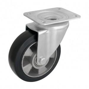 Серия 20, 29 — колеса для тележек на эластичной резине