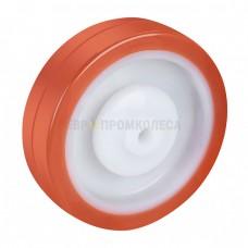 Колесо из полиуретана без кронштейна 43080 ШЕ