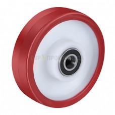 Колесо из полиуретана без кронштейна 43160 ШЕ
