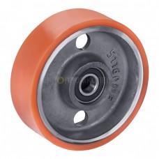 Колесо из полиуретана без кронштейна 51160/45 ШЕ